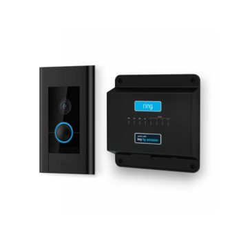 Video Doorbell Elite X with Access Controller Pro Cellular